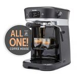 Breville All-in-One Coffee House - Coffee pod systems