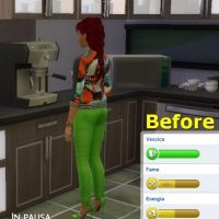 Mod The Sims: Espresso_machine give more energy by catalina_45 • Sims 4  Downloads | Sims, Sims 4, Sims 4 cheats