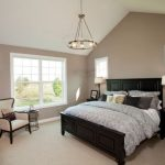 Color That Work Well In Combination With Black Furniture | Black bedroom  furniture, Traditional bedroom, Black furniture