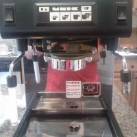 Cleaning up my first commercial espresso machine? - Page 2