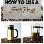 How To Make Espresso With French Press - arxiusarquitectura