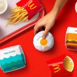 McDonald's New Global Packaging by Pearlfisher – My F Opinion