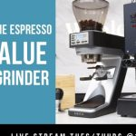 Best Value Entry Level Home Espresso Machine and - Coffee Tool Box