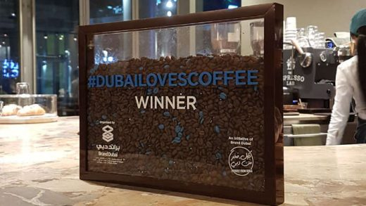11 Top Coffee Shops In Dubai For The Coffee Enthusiast In You!