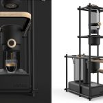 This Lavazza espresso machine blends art and science to give you a unique  brewing experience! – oxak news