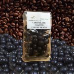 Chocolate covered coffee beans (dairy free) - Chocablock