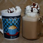 Caffe Mocha: An Irresistible Combination of Espresso and Chocolate | Be  Your Own Barista