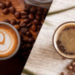 Difference between Expresso and Coffee? Now you know | by Sara Taif | Medium
