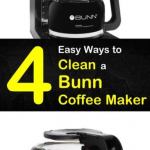 How To Clean A Bunn Coffee Maker - arxiusarquitectura