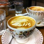 What is a flat white? - Peter J Thomson