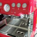 How to change a Breville BES870 Leaking Group Seal | Outwest Coffee Machines