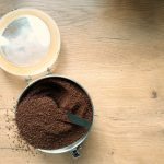 Grinding Coffee in a Food Processor – Onomatopoeia