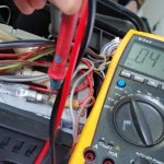 How to test the fuses and elements in your Delonghi Coffee Machine |  Outwest Coffee Machines