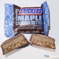 REVIEW: Creamy Snickers Bars - The Impulsive Buy