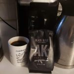 Wired by England by Weird: Black Rifle Coffee Company AK-47 Espresso Blend  Review