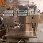 Thermoplan Mastrena V901 CS2 Automatic Espresso Machine   Southern Select  Equipment   Quality Restaurant and Bar Equipment