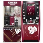 Costa coffee to start a new joining plan! And said Coca Cola will bring  more opportunities - China Food Press