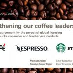 After Nestle's acquisition, will Starbucks become a bigger coffee brand  than Nespresso? - China Food Press