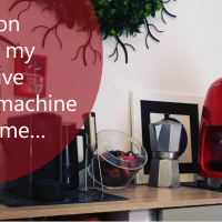 Viva! Adoption lessons learnt from buying an expensive coffee machine –  Tracy van der Schyff