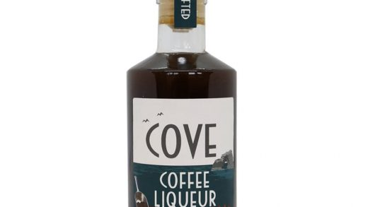 Cove Coffee liqueur, great for Espresso Martinis and White Russians