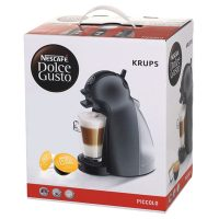 Review on Krups KP100B10 Dolce Gusto Coffee Machine – Tiny Reviews