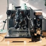 How do you keep your espresso machine clean? (and scratch free?!)