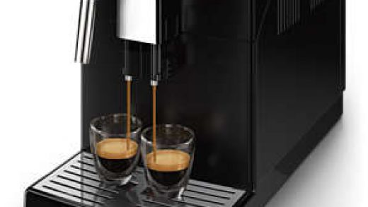 3100 series Fully automatic espresso machines EP3510/00 | Philips