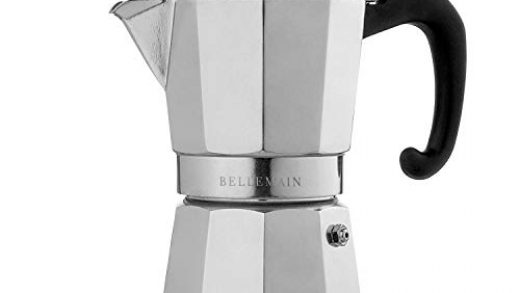 The Best Moka Pot for 2021 A Guide For Coffee Drinkers
