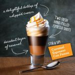 The Coffee Bean & Tea Leaf Official Store | Gourmet cafe, Coffee cafe, Food