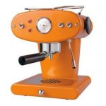 orange francis francis - the ONLY way to start my morning... | Espresso,  Cappuccino machine, Coffee