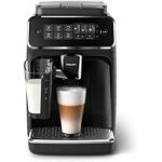 cappuccino for brewing espresso latte & flat white double boiler Saeco super -automatic espresso coffee machine with an adjustable grinder SM7685 Xelsis Espresso  Machines Kitchen & Dining