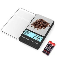 Top 10 Best Scales with Tare