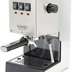 Amazon.com: Gaggia RI9380/46 Classic Pro Espresso Machine, Solid, Brushed  Stainless Steel: Kitchen & Dining