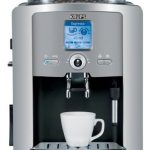 Krups XP7225 Compact Fully Automatic Espresso Machine | Best Sellers