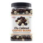 Best Chocolate Covered Espresso Beans in 2020 - Ratings, Prices, Products |  CoffeeCupNews