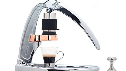 10 Best Portable Espresso Makers (Made for Travel)