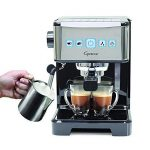 Best Capresso Espresso and Coffee Machines in 2020 - Ratings, Prices,  Products | CoffeeCupNews