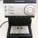 Hamilton Beach Espresso Maker 40715 Review: Really Tested, Disassembled and  Compared. Verdict: It's a Compromise. | 101Coffeemachines.Info