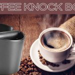Projector Accessories HOMEE Coffee Knock Box 4.8in Barista Style Espresso  Grounds Knock Box with Removable Heavy-Duty Knock Bar and Shock-Absorbent  Durable and Non-Slip Base for Espresso Maker Accessories Electronics  geniemensch.com
