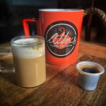 How To Make Cuban Coffee With Milk - arxiusarquitectura