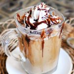 Frappuccino Recipe - Just 5 Ingredients!
