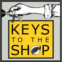 Keys To The Shop : Equipping Coffee Retail Professionals - TopPodcast.com