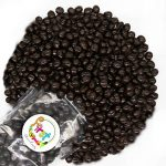 Dark Chocolate Covered Roasted Espresso Coffee Beans 2 Pound : Grocery &  Gourmet Food - Amazon.com