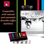 How to Clean the Breville Espresso Coffee Maker - YouTube