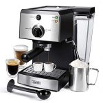 Best Espresso Machines in 2020 - Ratings, Prices, Products | CoffeeCupNews