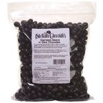 Amazon.com : Bulk Dark Chocolate Covered Espresso Beans | Made with  All-Natural Ingredients | 5lb Bulk Bag | By Dilettante Chocolates : Candy  And Chocolate Covered Nut Snacks : Grocery & Gourmet Food