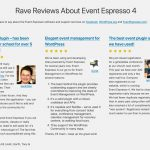 Change the size of review title headings · Issue #1008 ·  eventespresso/event-espresso-core · GitHub