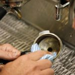 Grime! Slime! It's cleaning time - The Coffee Universe