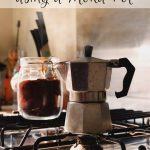 How To Grind Coffee For Moka Pot - arxiusarquitectura
