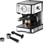 Portable Coffee Maker by Barsetto, Espresso Maker for Capsule & Ground  Coffee, Up to 15 Bar Powerful Pressure, Manual Single-Serve Brewers for  Travel Picnic Hiking, TRIPRESSO Series(Black): Kitchen & Dining - Amazon.com